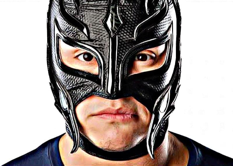 """""""Rey Mysterio está devastado y ya no quiere luchar"""", afirma Rey Bucanero 1"""
