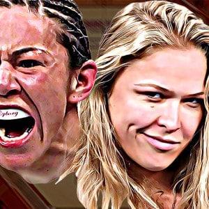 Rousey contra Cyborg vendería 2 millones en Pago Por Evento: Dana White 1