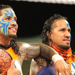 he Usos - Image by Wikipedia.org