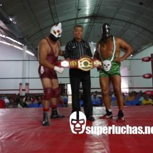 """CWF: Resultados de """"Cuestión de Honor"""" en Tolcayuca, Hidalgo - 01/03/2015 - El público vibró con la lucha libre clásica. 11"""
