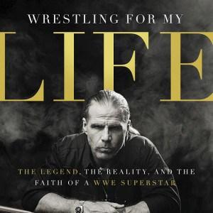 """Shawn Michaels: """"Pensé en hacer un libro basado en las cosas realmente importantes de mi vida"""" 10"""