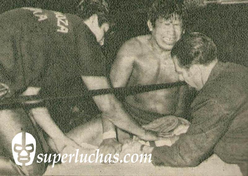 Ray Mendoza