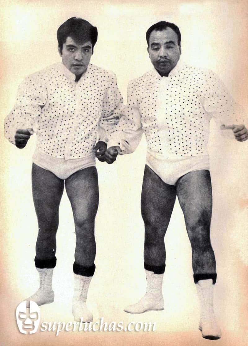 Javier Escobedo y El Oso Negro