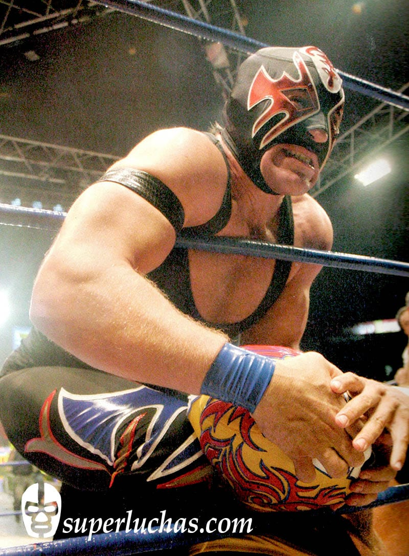 Atlantis vs. Dr. Wagner Jr.