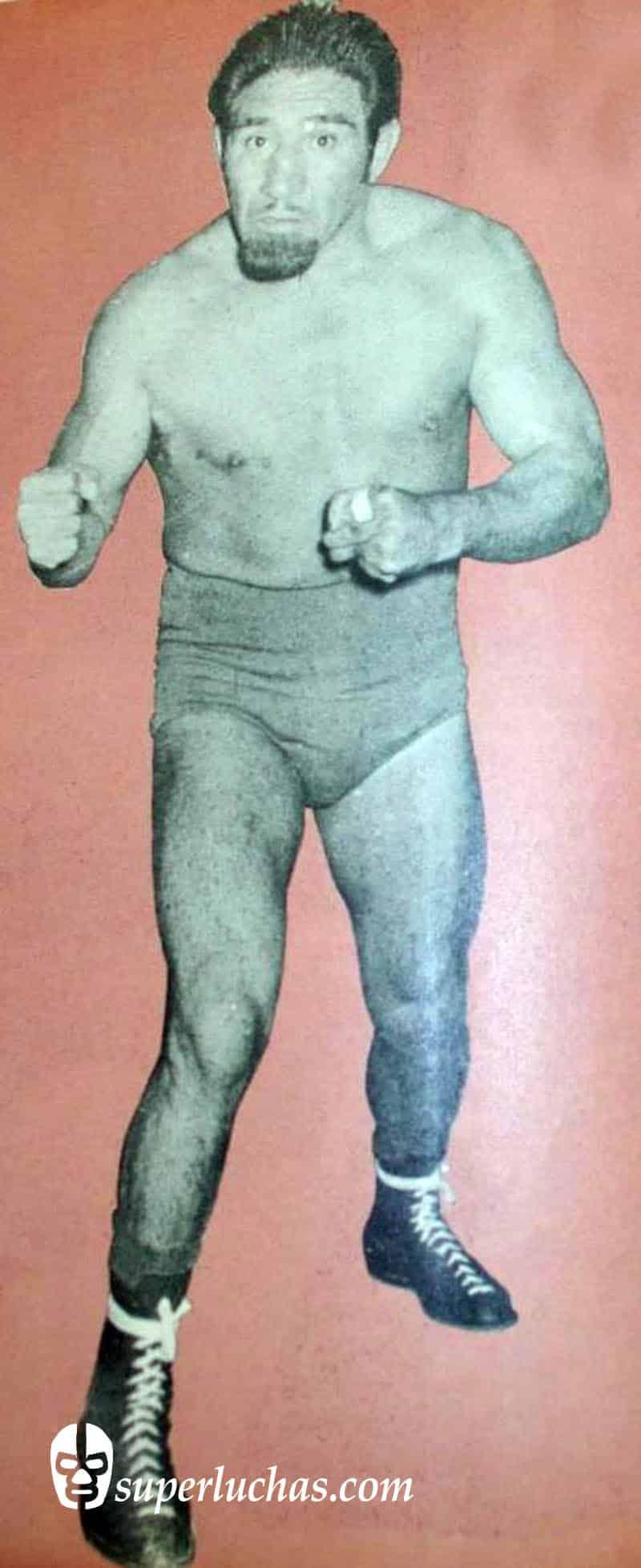 Chivo García