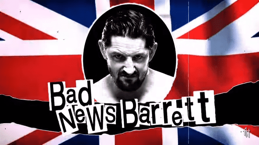 Bad News Barrett - Captura de pantalla de Youtube