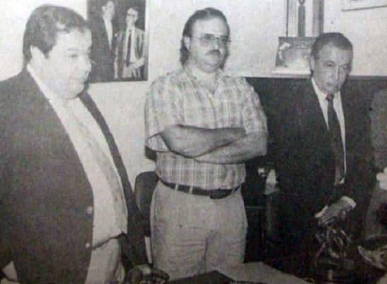 Carlos Maynez