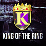 King of the Ring 2015 - Captura de pantalla de YouTube