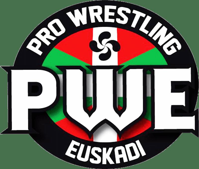 Logo Pro Wrestling Euskadi