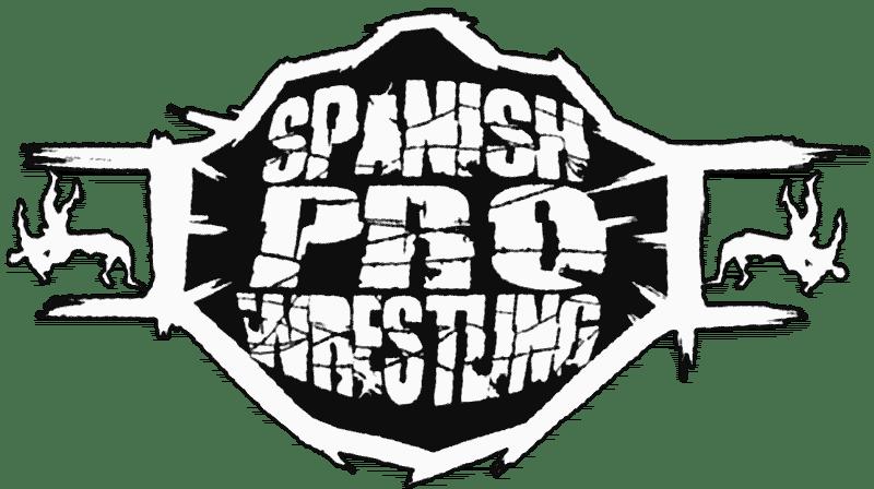 Logo Spanish Pro Wrestling