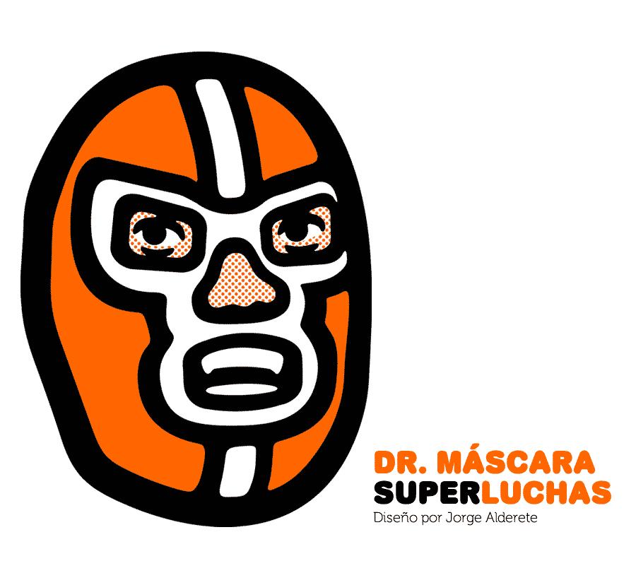 El nuevo logo Superluchas 3