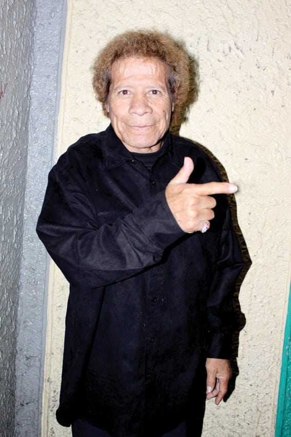 Rudy Reyna