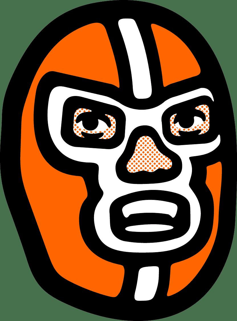 Super Luchas MASK - Por Dr. Alderete