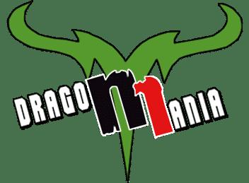 Dragonmanía / ultimodragon.com