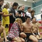 """Wrestle-1: Resultados """"Starting Point"""" - 11/04/2015 1"""