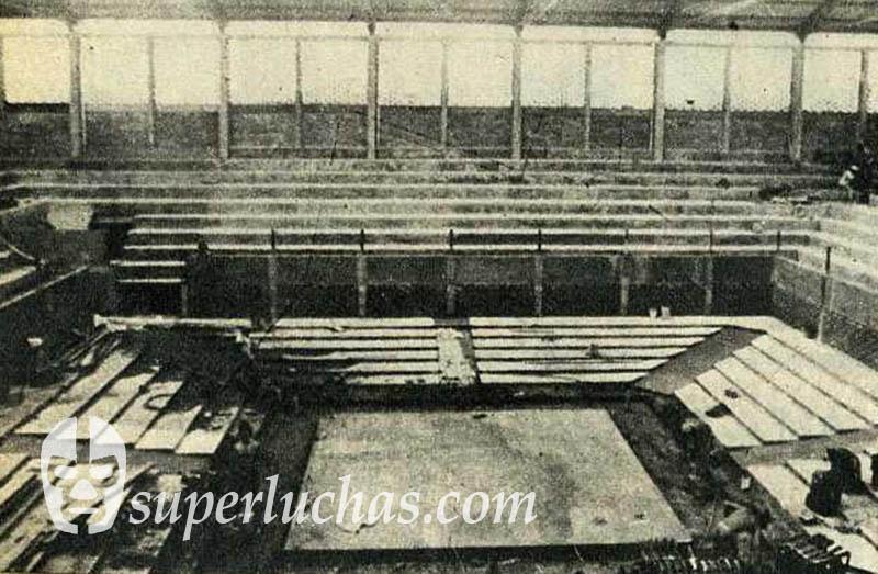 Arena Poza Rica
