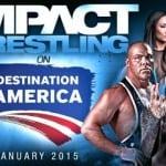 Impact Wrestling emitirá esta noche su último episodio en Destination America: ¿Reacción el primer show con Pop TV? 3