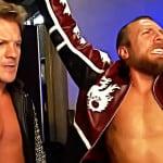 Chris Jericho y Daniel Bryan