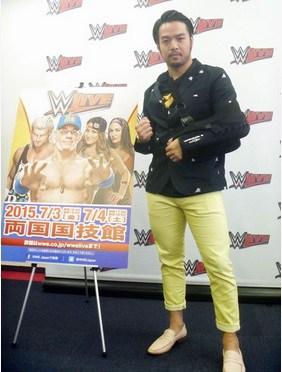 Hideo Itami / www.sportsnavi.com