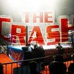 En THE CRASH, homenaje al Hijo del Perro Aguayo — Pentagón Jr., Campeón de Peso Crucero 2
