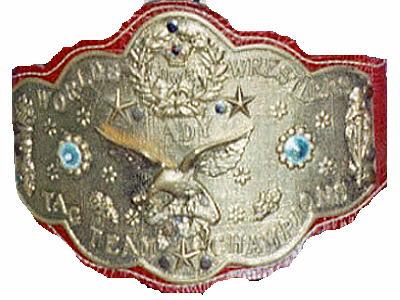 Campeonato Femenil de Parejas WWF - Image by Wikipedia.org