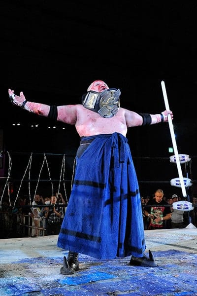 """BJW: Resultados """"Endless Survivor"""" - 05/05/2015 - Abdullah Kobayashi nuevo campeón Deathmatch 32"""