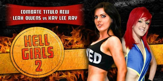 "RCW ""Hell Girls 2"""
