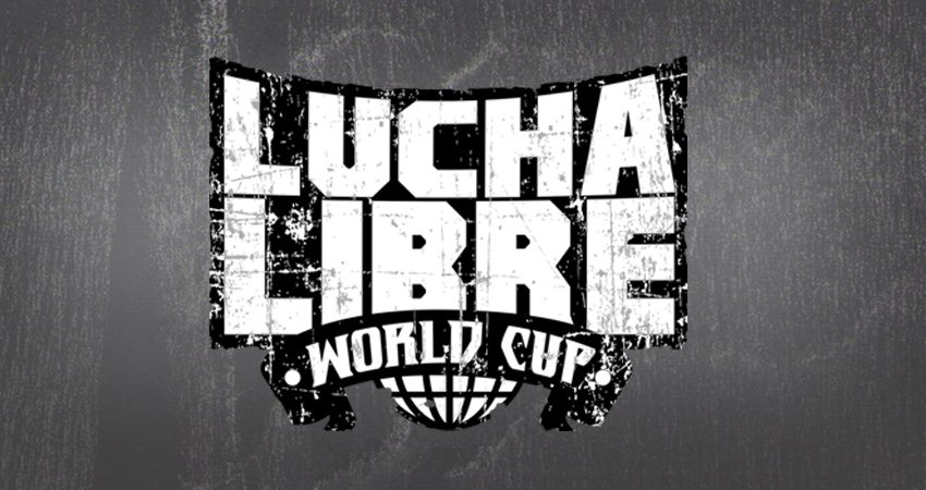 lucha libre world cup