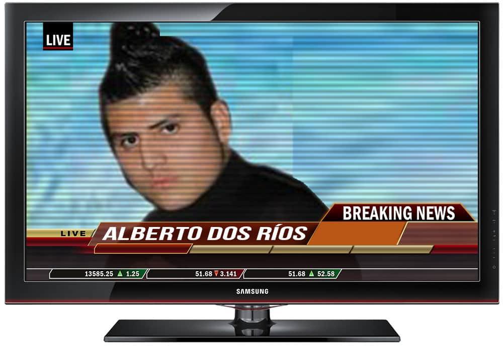 002 Alberto Dos Rios