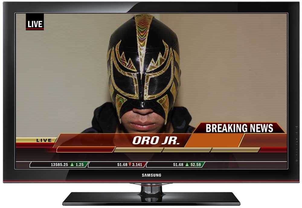 004 Oro Jr