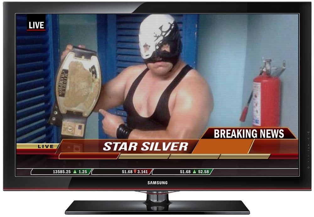 006 Star Silver
