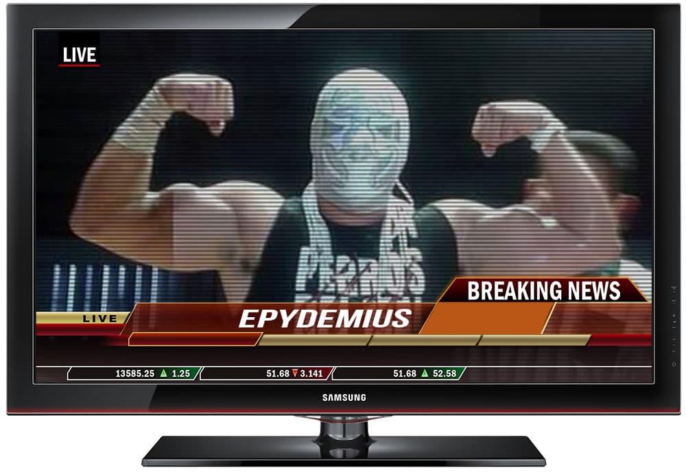 011 Epydemius