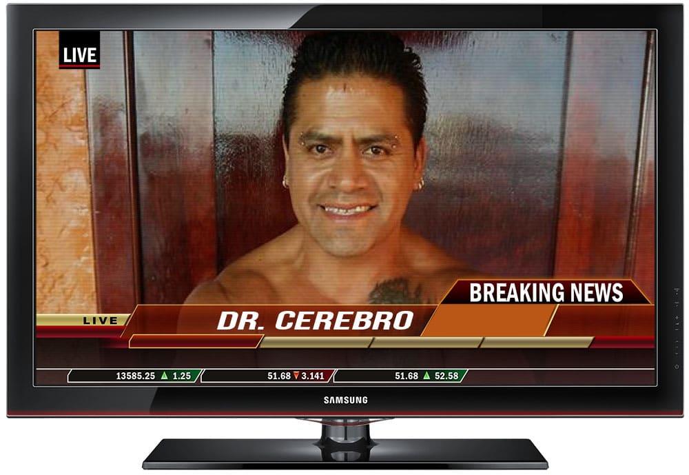 013 Dr Cerebro