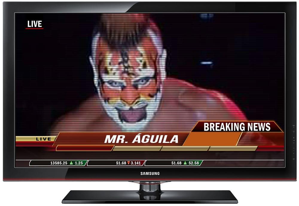 015 Mr Aguila