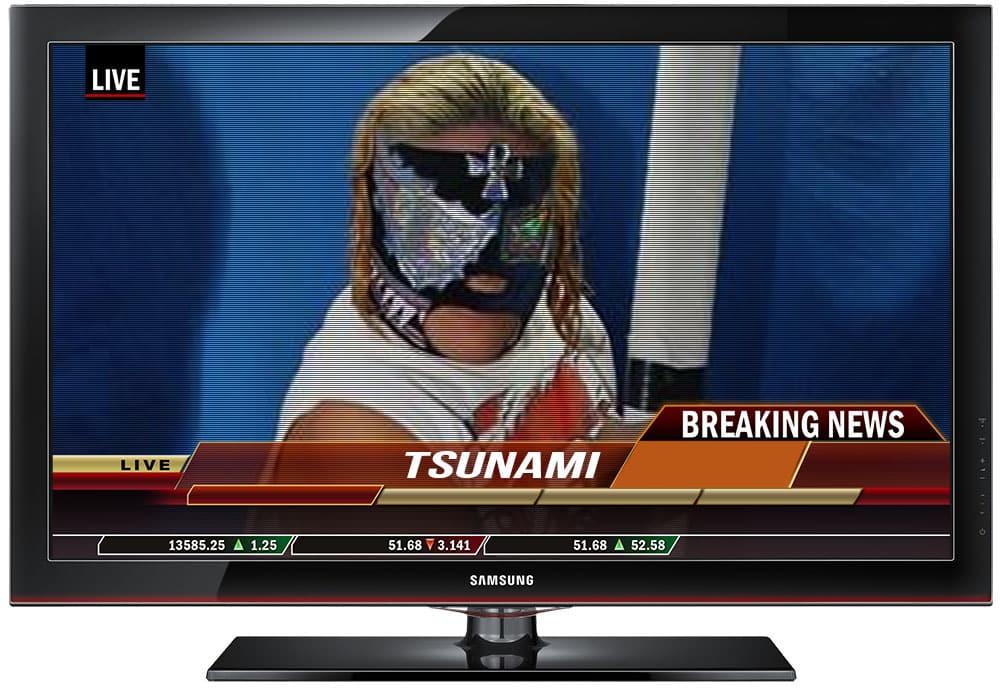 017 Tsunami