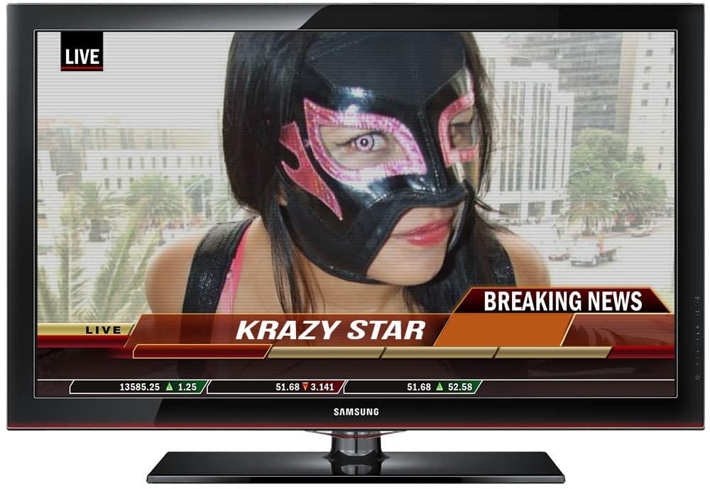 022 Krazy Star