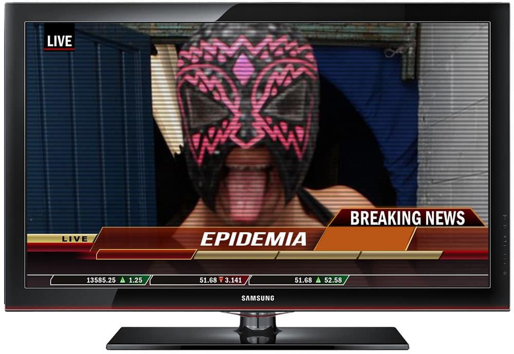 025 Epidemia