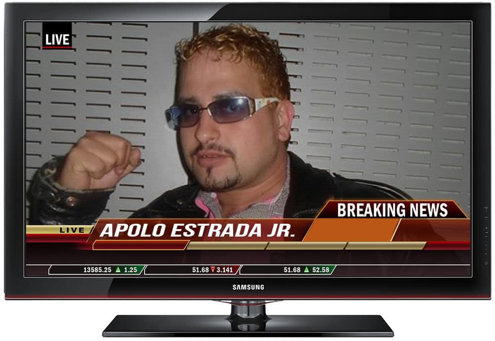 026 Apolo Estrada