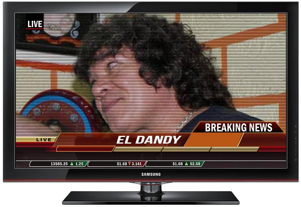 032 Dandy