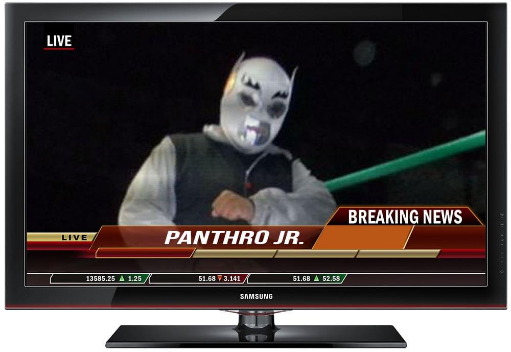 033 Panthro