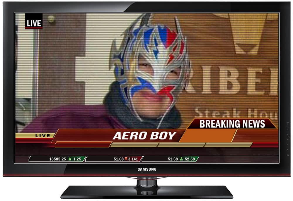 038 Aero Boy