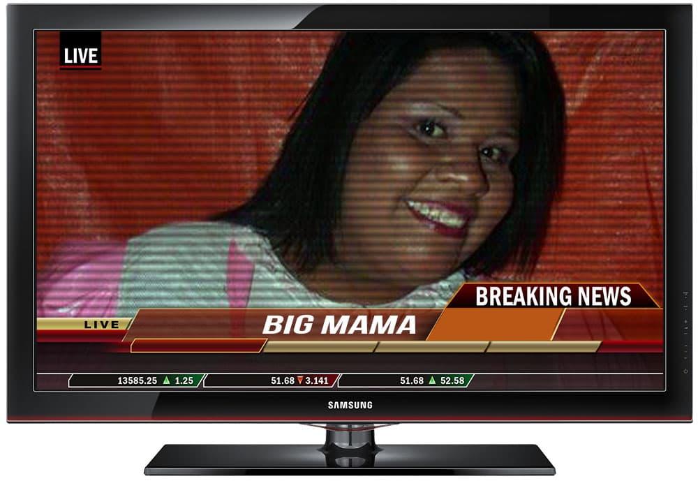 040 Big Mama