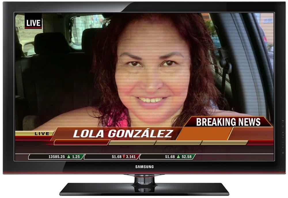 043 Lola Gonzalez