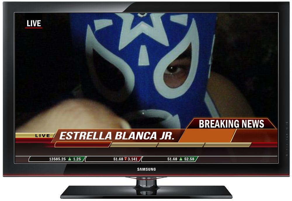 047 Estrella Blanca