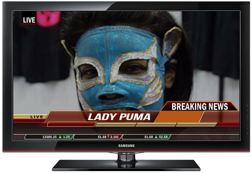 048 Lady Puma
