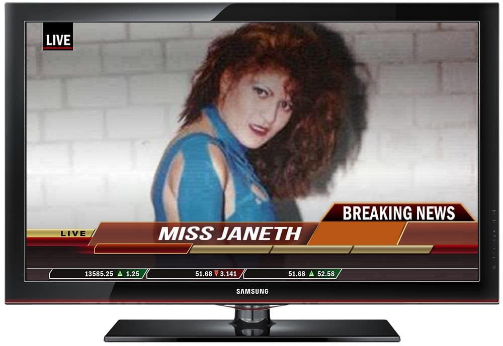 051 Miss Janeth