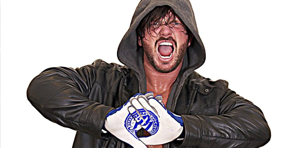 AJ Styles habla sobre la posibilidad de ingresar a NXT 6