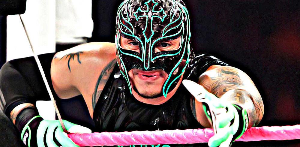 Rey Mysterio habla de Mýztezys, Hijo del Perro y la vida post WWE 5