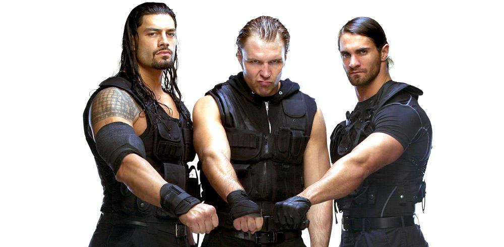 ¿Cómo alcanzaron su actual nivel protagónico los miembros de The Shield? 4