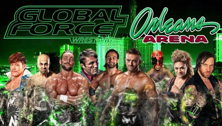 """Es casi un hecho que TNA se volverá """"global"""": Magnus a GFW. 1"""